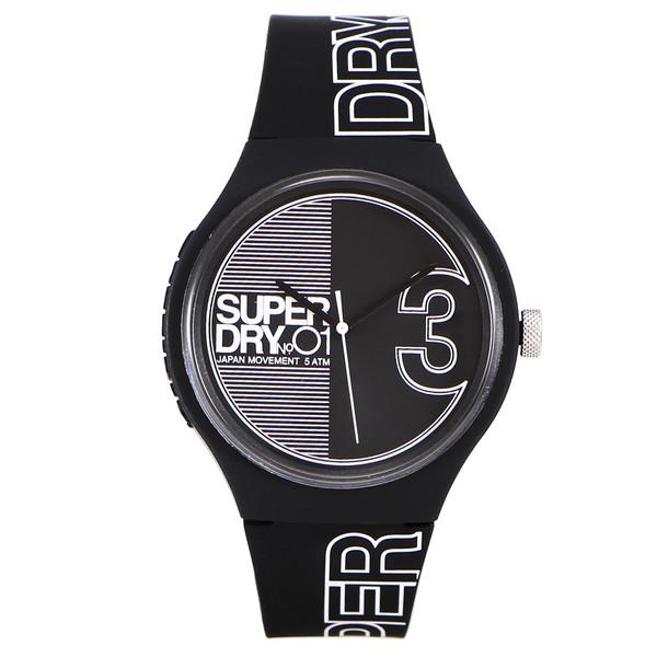 ساعت مچی عقربه ای سوپردرای مدل SYG239BW