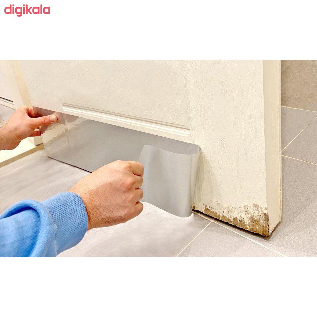 عایق پوسیدگی  درب حمام و سرویس بهداشتی استار فویل ایران کد 60Mic main 1 1