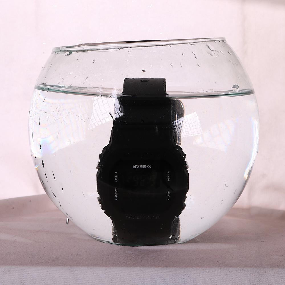 ساعت مچی دیجیتال مردانه ایکس گییر مدل B14             قیمت