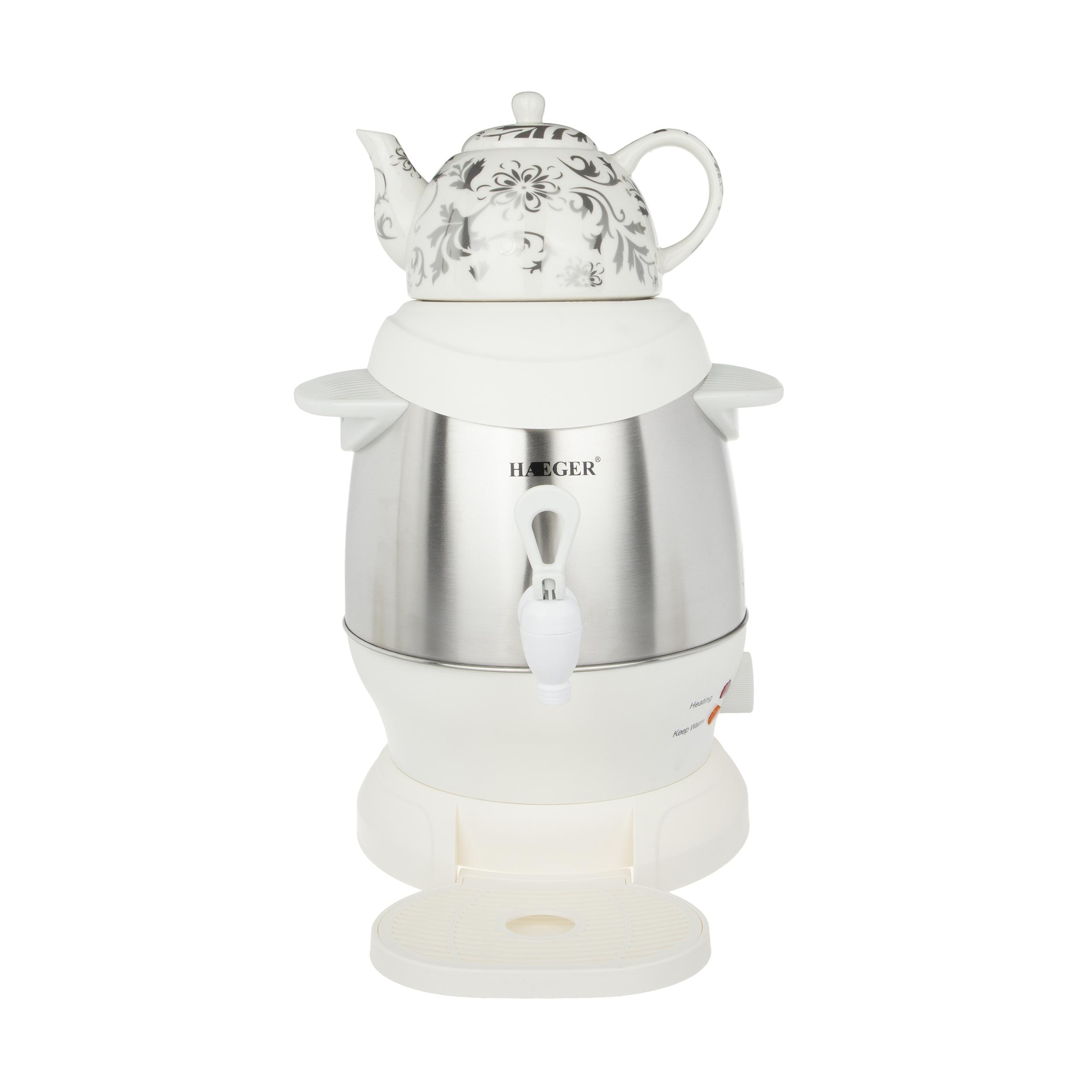 چای ساز هایگر مدل HG7115