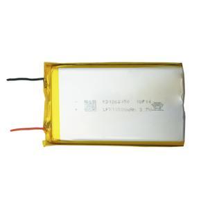باتری لیتیومی کد MB-B10 ظرفیت 10000 میلی آمپر ساعت
