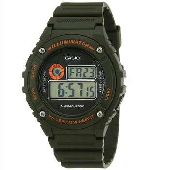 ساعت مچی دیجیتال مردانه کاسیو مدل W-216H-3BVDF