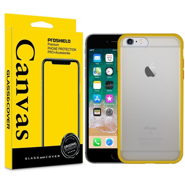 کاور کانواس مدل BMH-01 مناسب برای گوشی موبایل اپل iPhone 6 Plus/6s Plus