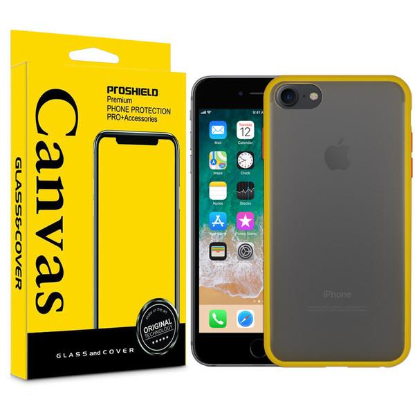 کاور کانواس مدل BMH-01 مناسب برای گوشی موبایل اپل iPhone 7/8
