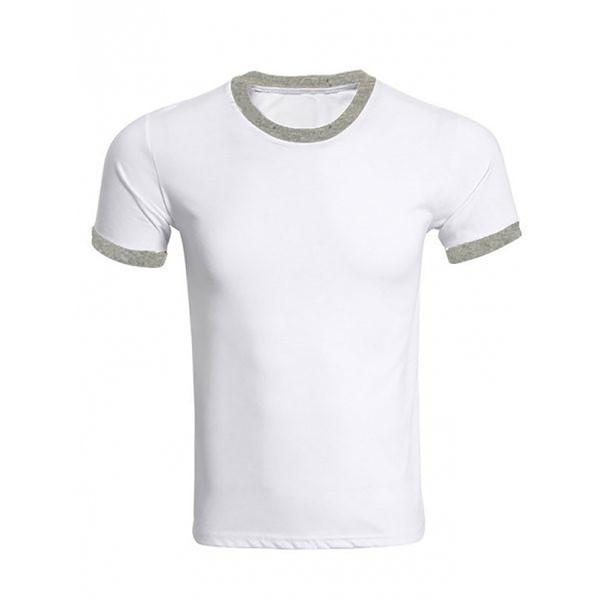 تی شرت مردانه کد 438