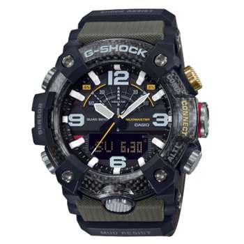 ساعت مچی عقربه ای مردانه کاسیو مدل GG-B100-1A3DR