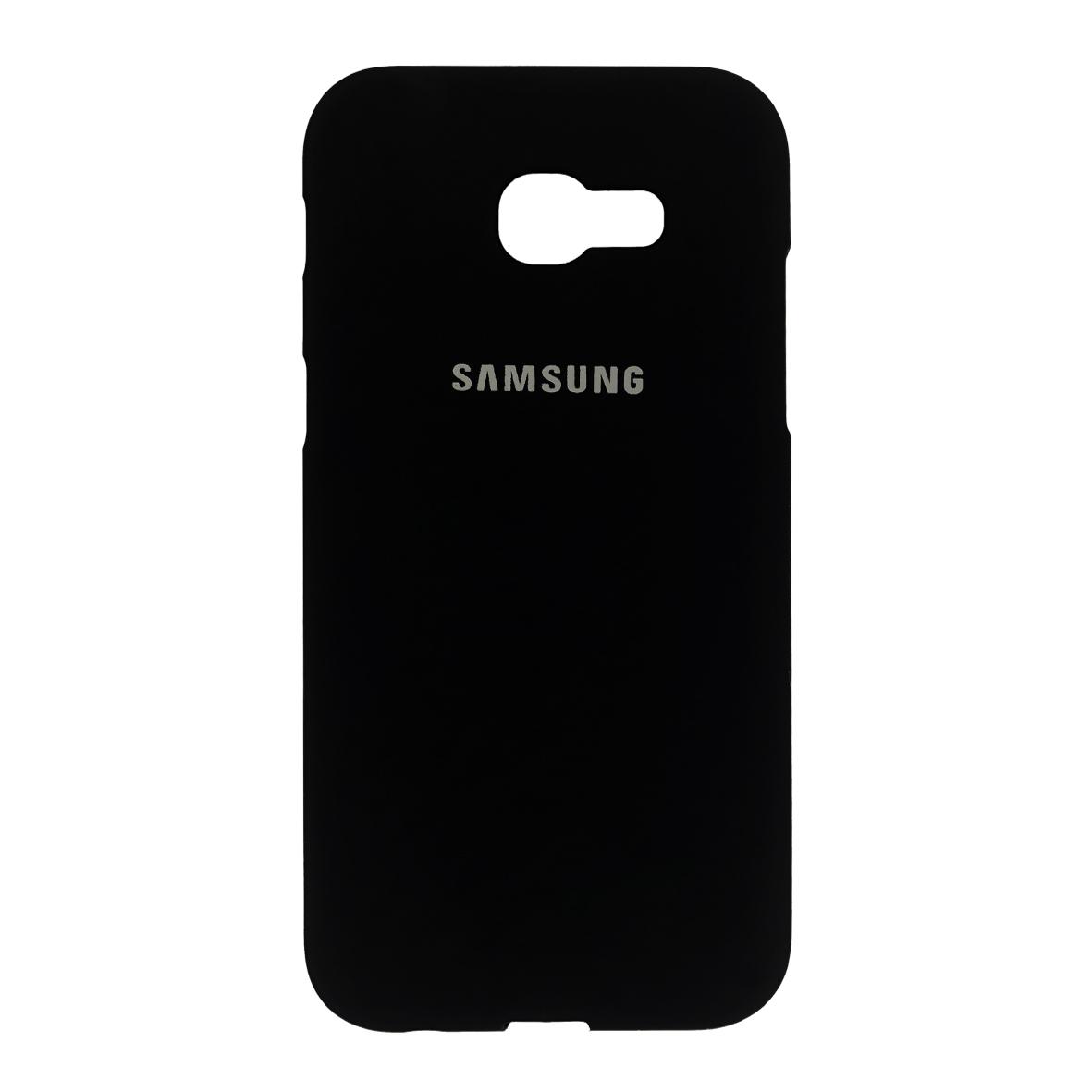کاور مدل SL1 مناسب برای گوشی موبایل سامسونگ Galaxy A5 2017              ( قیمت و خرید)