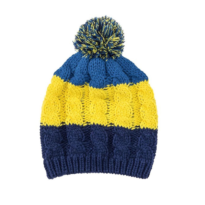 کلاه بافتنی پیپرتس کد lp296