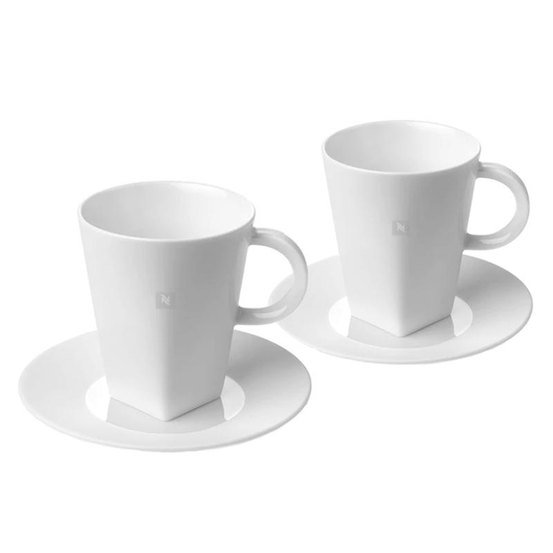 سرویس قهوه خوری 4 پارچه نسپرسو مدل Pure Mug