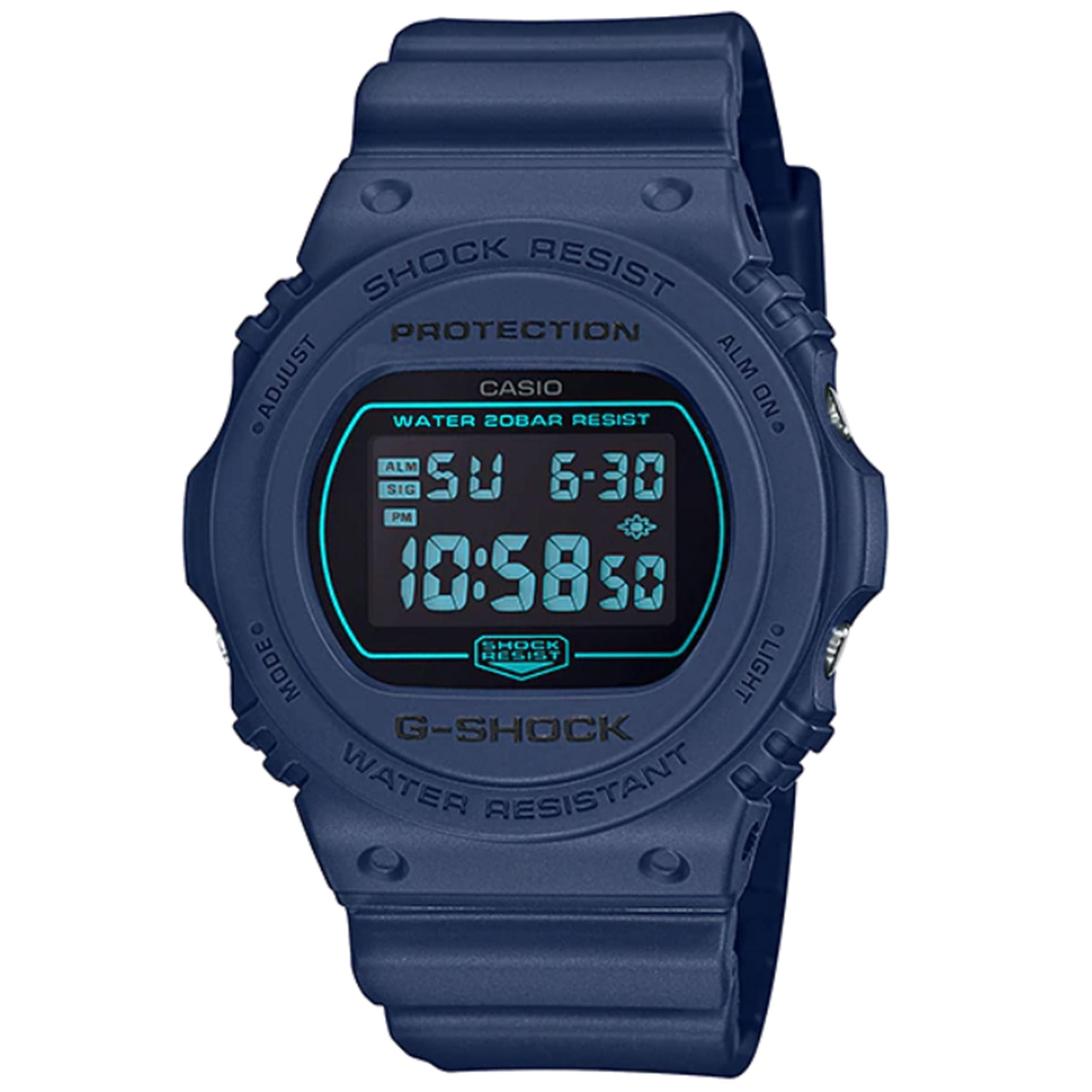 خرید ساعت مچی دیجیتال مردانه کاسیو مدل MTP-1370L-9A