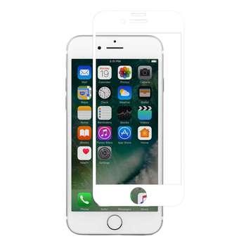 محافظ صفحه نمایش 9D مدل N2 مناسب برای گوشی موبایل اپل Iphone 7/8