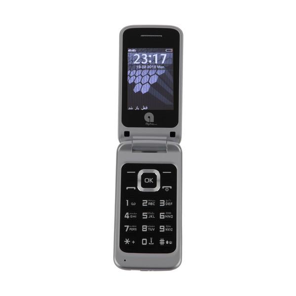 گوشی موبایل آلفا موب مدل T1 دوسیم کارت