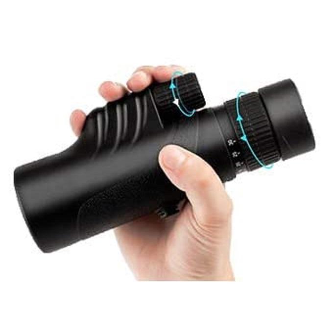 دوربین تک چشمی سیماکارا مدل 10-42X30