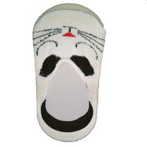 جوراب نوزادی مدل msh کد 001