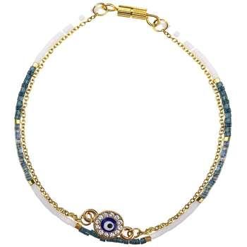 دستبند زنانه کد W2020_2