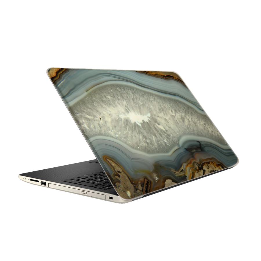 استیکر لپ تاپ تیداکس گروپ طرح کوبیسم مدل TIE538 مناسب برای لپ تاپ 15.6 اینچ