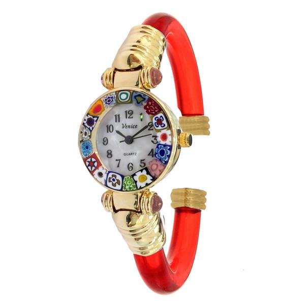 ساعت مچی عقربه ای زنانه کرته مورینا مدل R-Serenissi