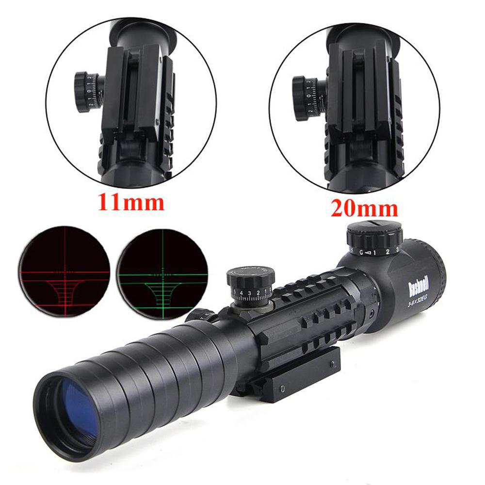 دوربین تفنگ کامت مدل EG32i9