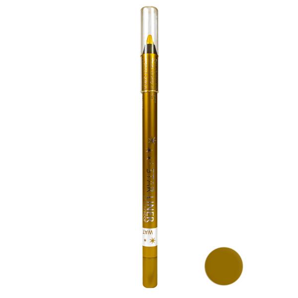 مداد چشم آرکانسیل شماره 542