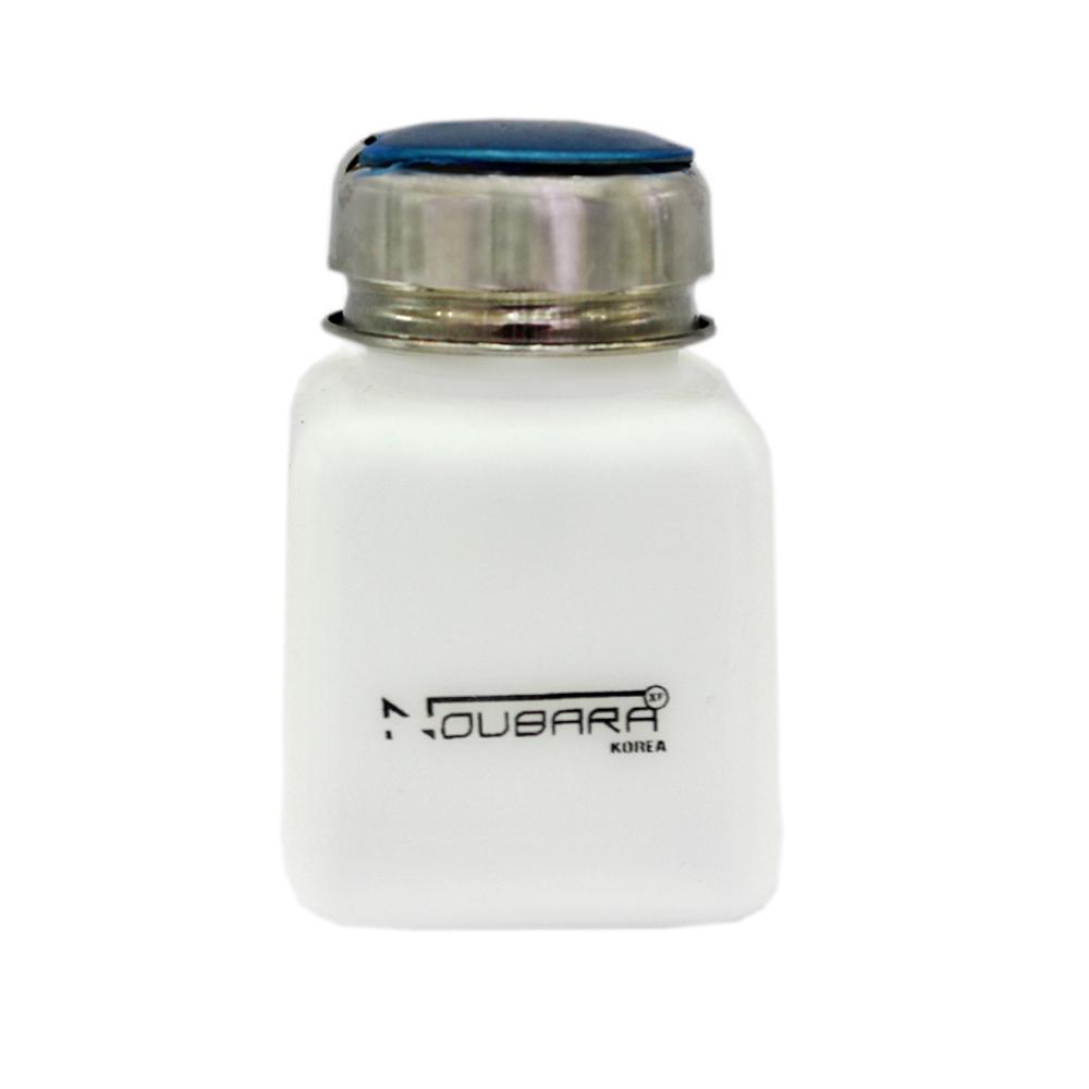 محفظه نگهداری مواد کاشت ناخن نوباراکس مدل M