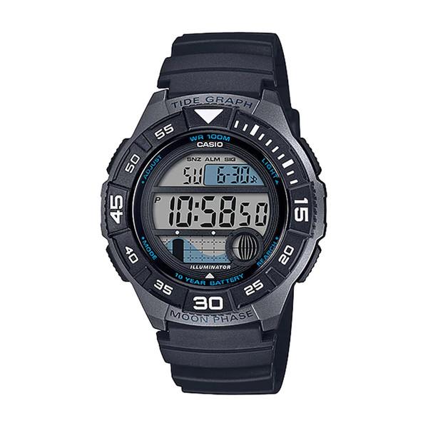 ساعت مچی دیجیتال مردانه کاسیو مدل WS-1100H-1AVDF
