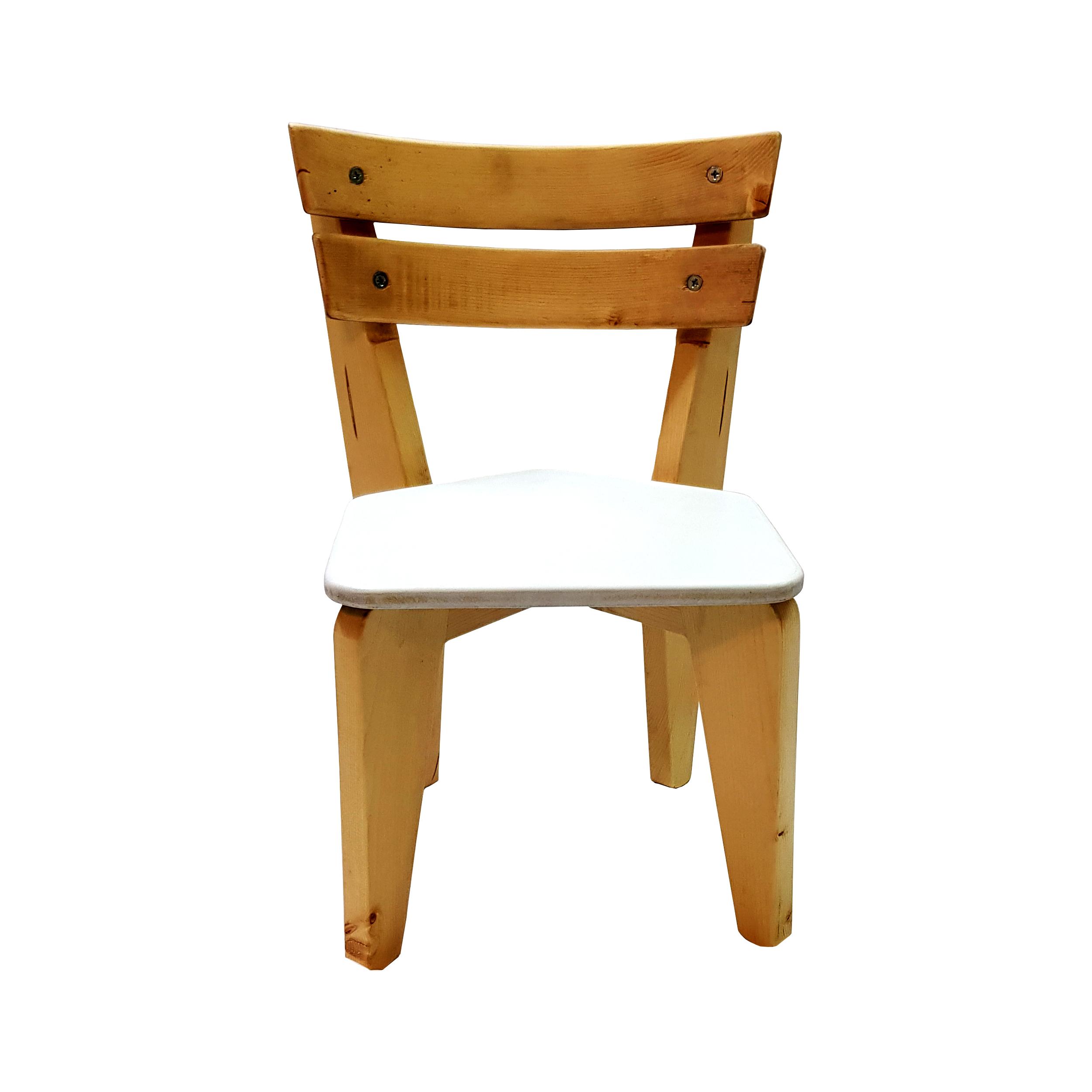 صندلی کودک مدل نوا کد C -1B