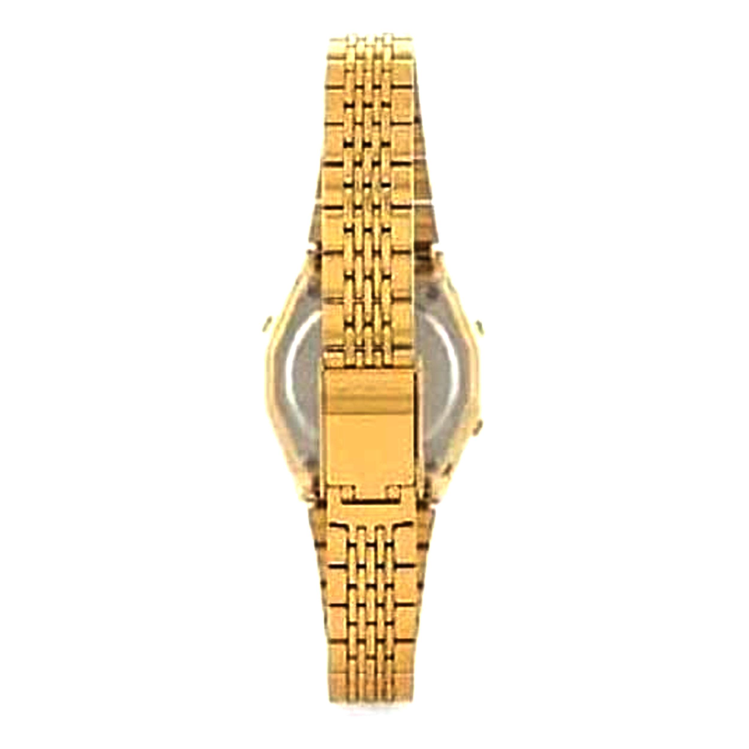 خرید و قیمت                      ساعت مچی دیجیتال زنانه کاسیو مدل LA690WGA-9D