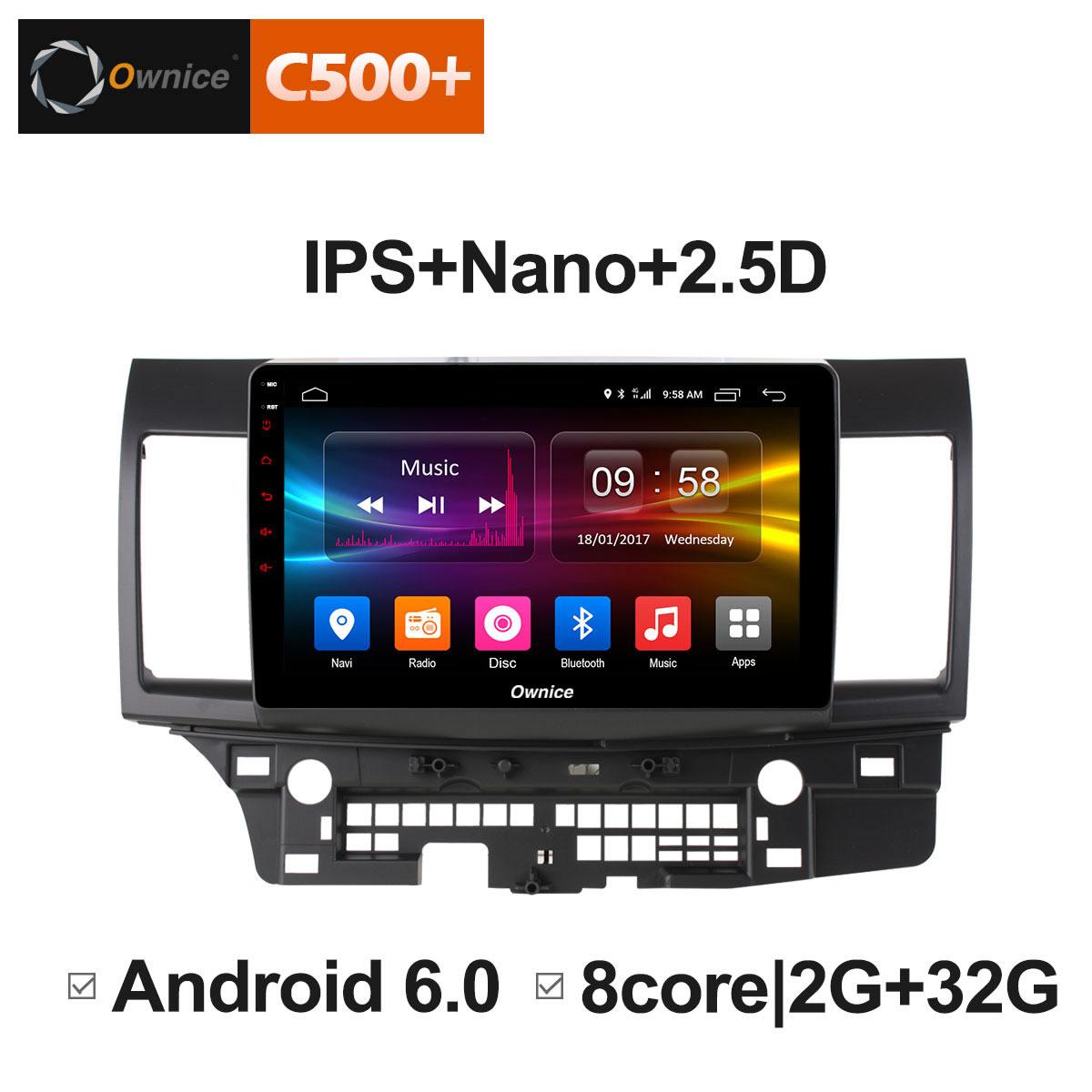 خرید اینترنتی پخش کننده خودرو اونایس مدل LNCRC800Pro اورجینال