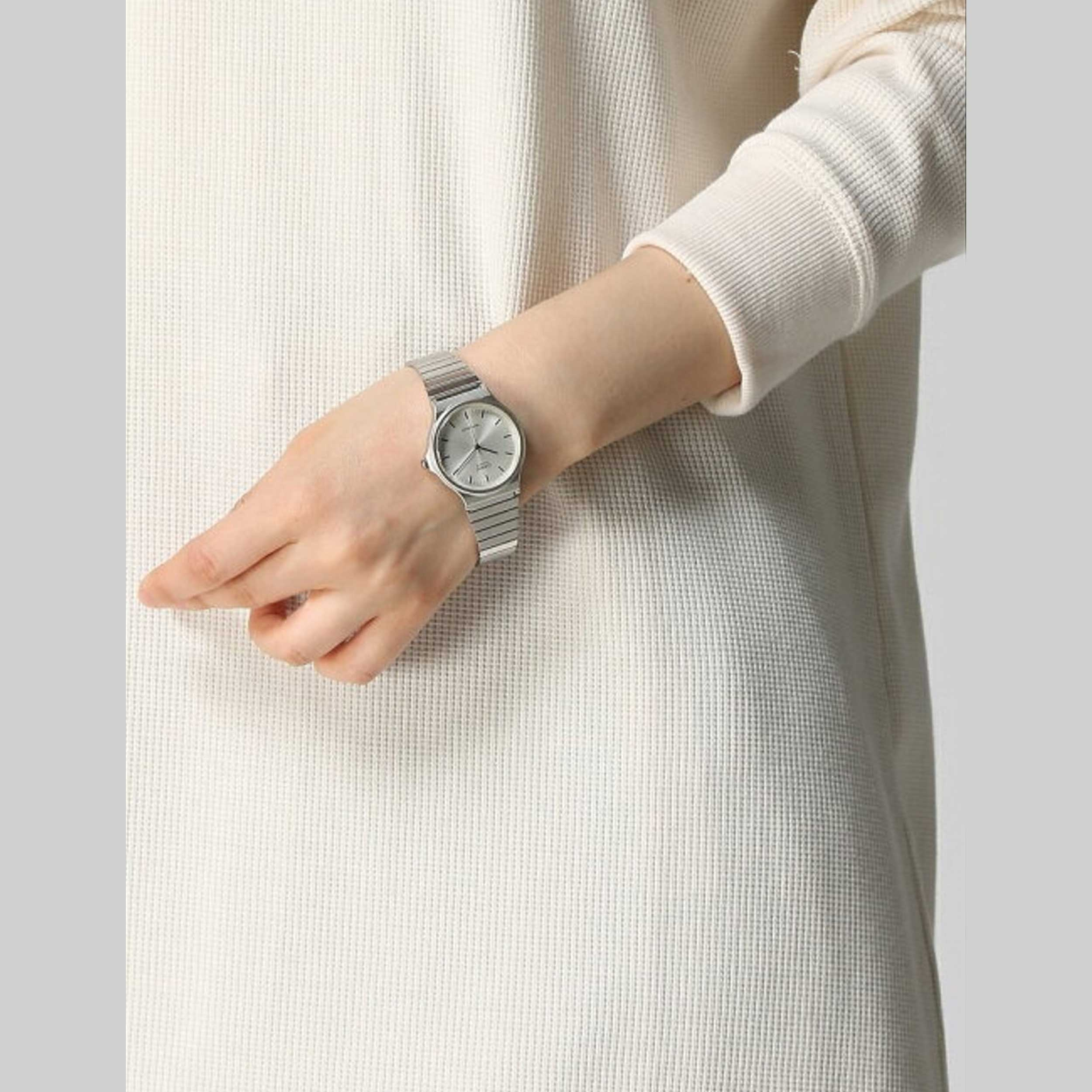 ساعت مچی عقربه ای زنانه کاسیو مدل MQ-24D-7EDF              ارزان