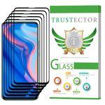 محافظ صفحه نمایش تراستکتور مدل GSS مناسب برای گوشی موبایل هوآوی Y9 Prime 2019 بسته 5 عددی thumb