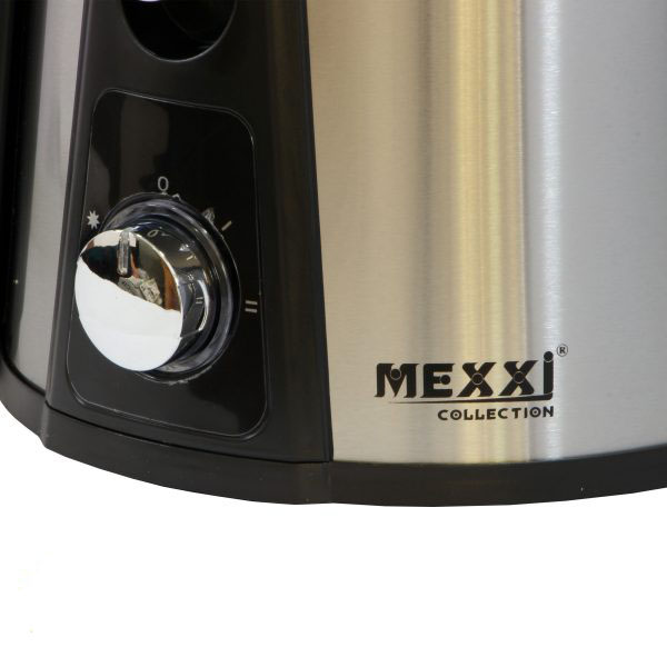 آبمیوه گیری مکسی مدل MEX-614A