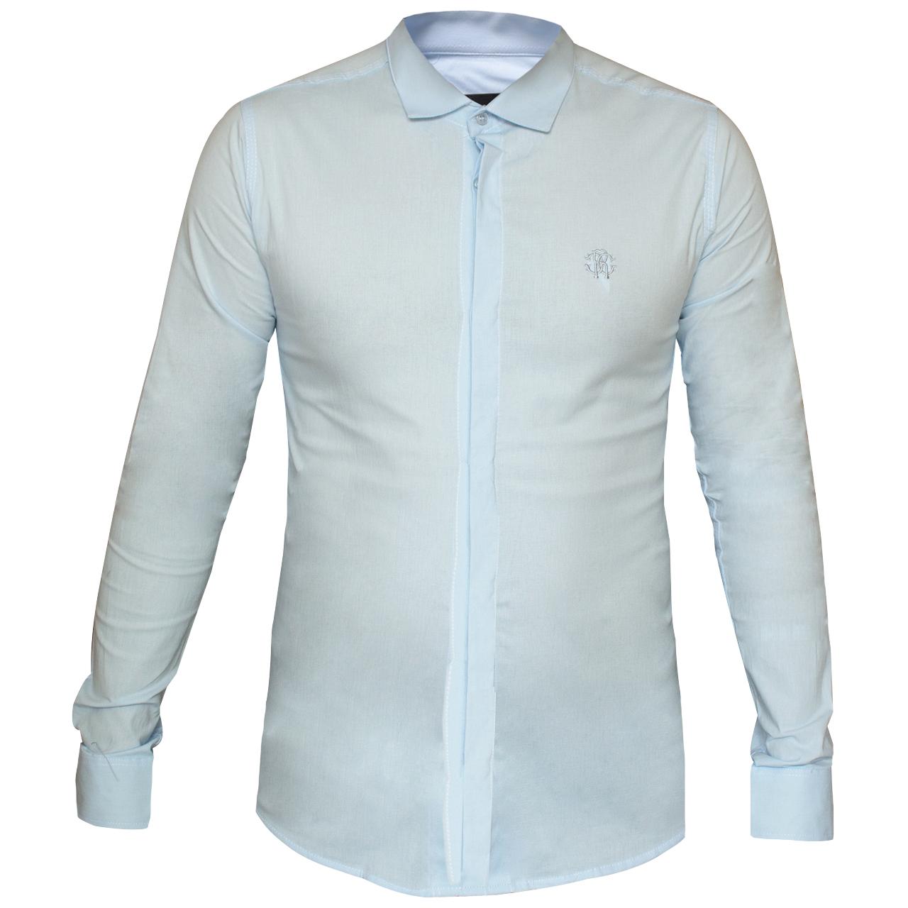 پیراهن مردانه مدل T-006