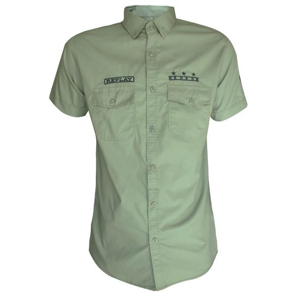 پیراهن مردانه مدل P-007