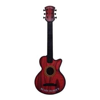 گیتار اسباب بازی مدل S90 طرح CH01