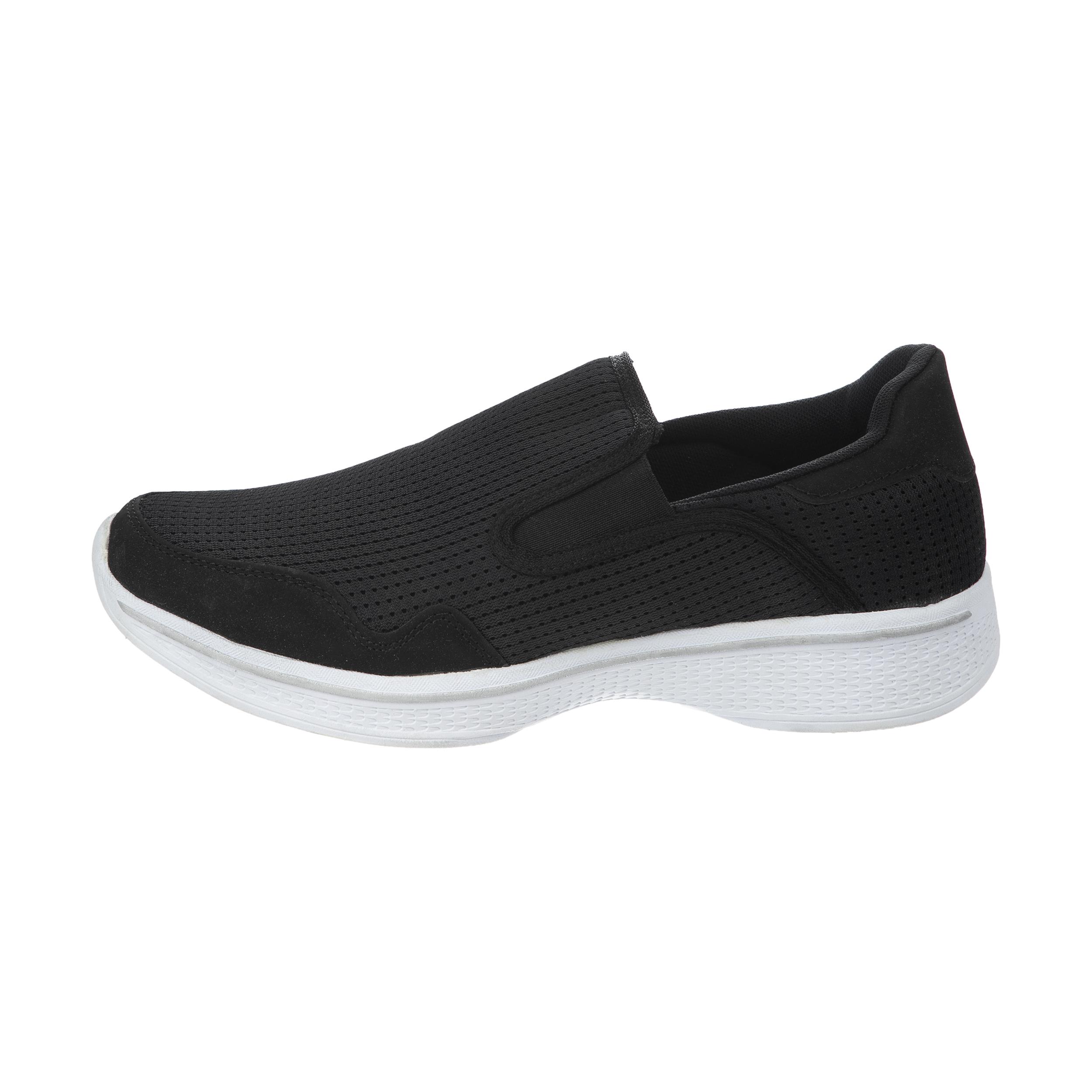 کفش مخصوص پیاده روی مردانه مل اند موژ کد MF4301-1-2