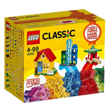 لگو سری Classic مدل Creative Builder Box 10703