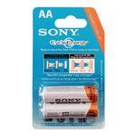 باتری قلمی قابل شارژ مدل HHR-15/51 بسته 2 عددی
