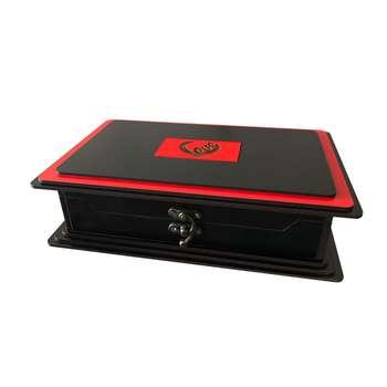 جعبه هدیه چوبی مدل j15