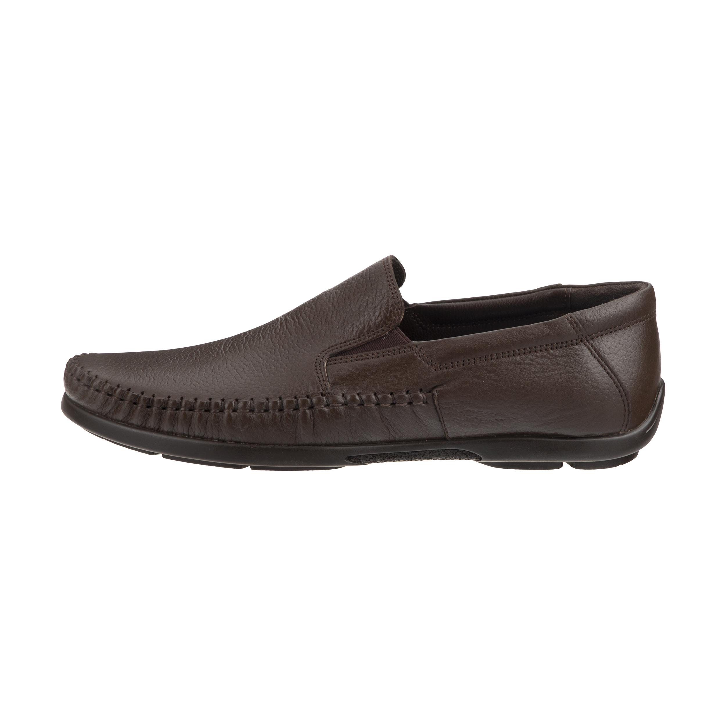 کفش روزمره مردانه بلوط مدل 7233B503104