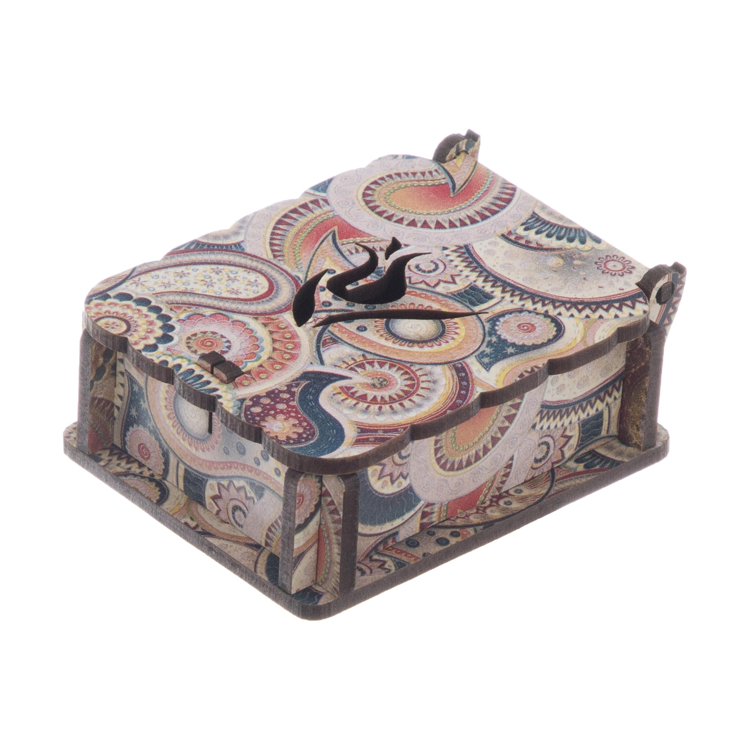 جعبه جواهرات کد 075