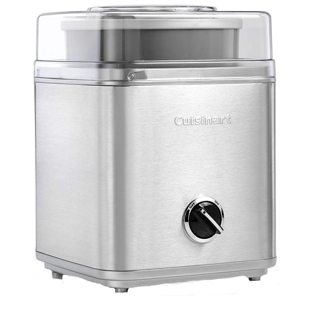 بستنی ساز کوئیزینارت مدل ICE30