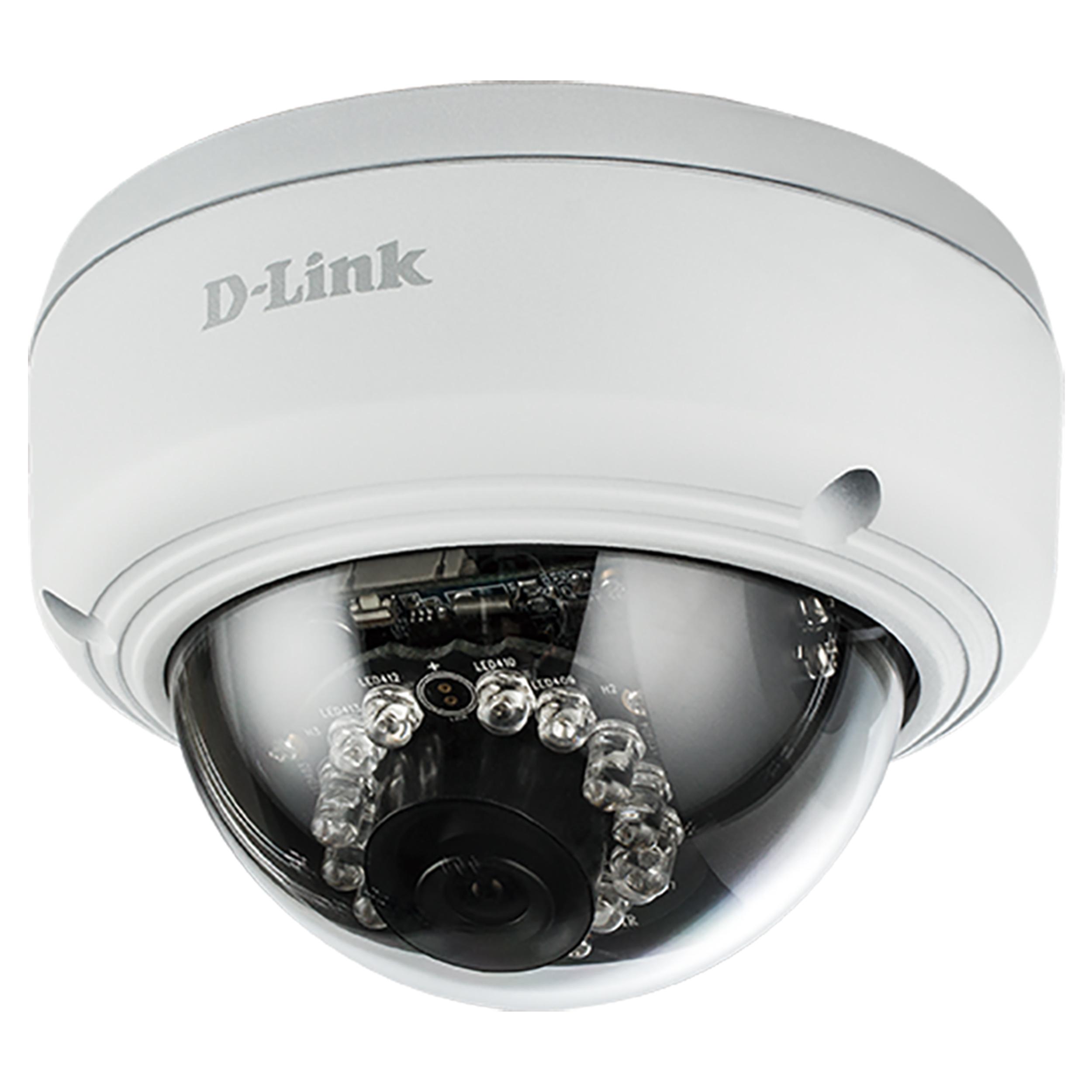 دوربین تحت شبکه دی-لینک مدل DCS-4603
