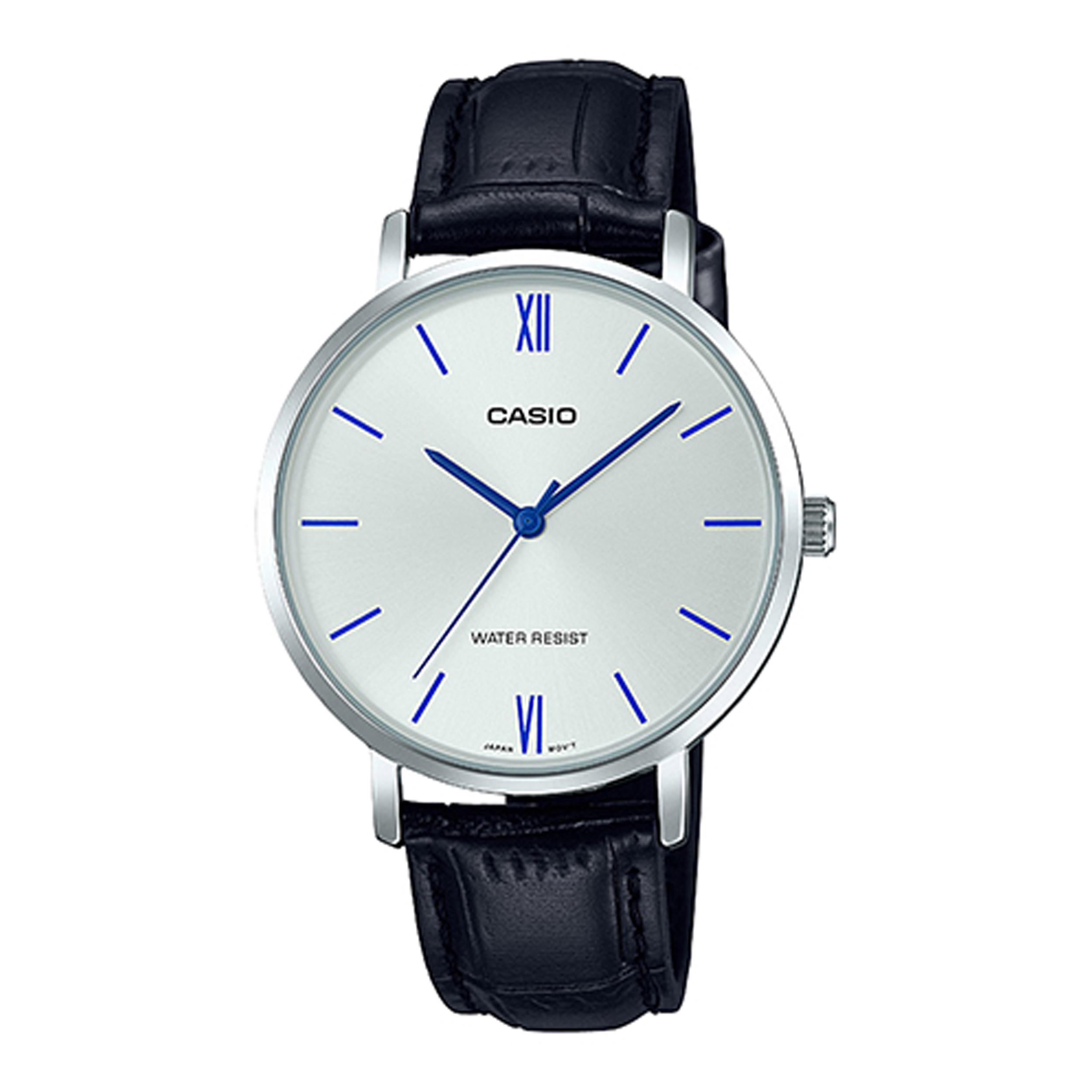 خرید و قیمت                      ساعت مچی  کاسیو مدل LTP-VT01L-7B1UDF