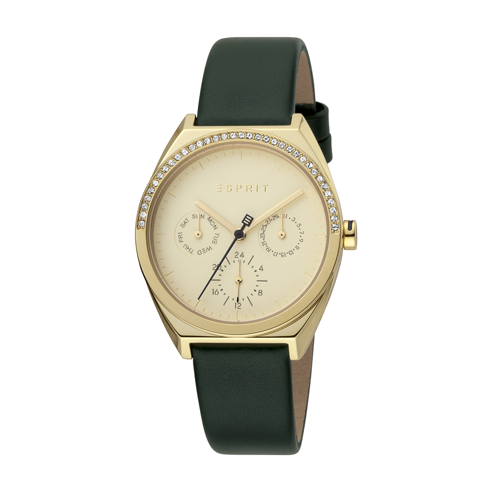 خرید و قیمت                      ساعت مچی  زنانه اسپریت مدل ES1L099L0035