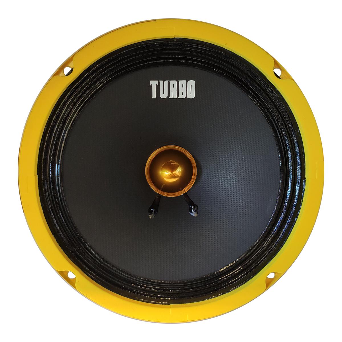 میدرنج خودرو توربو مدل TUB-8