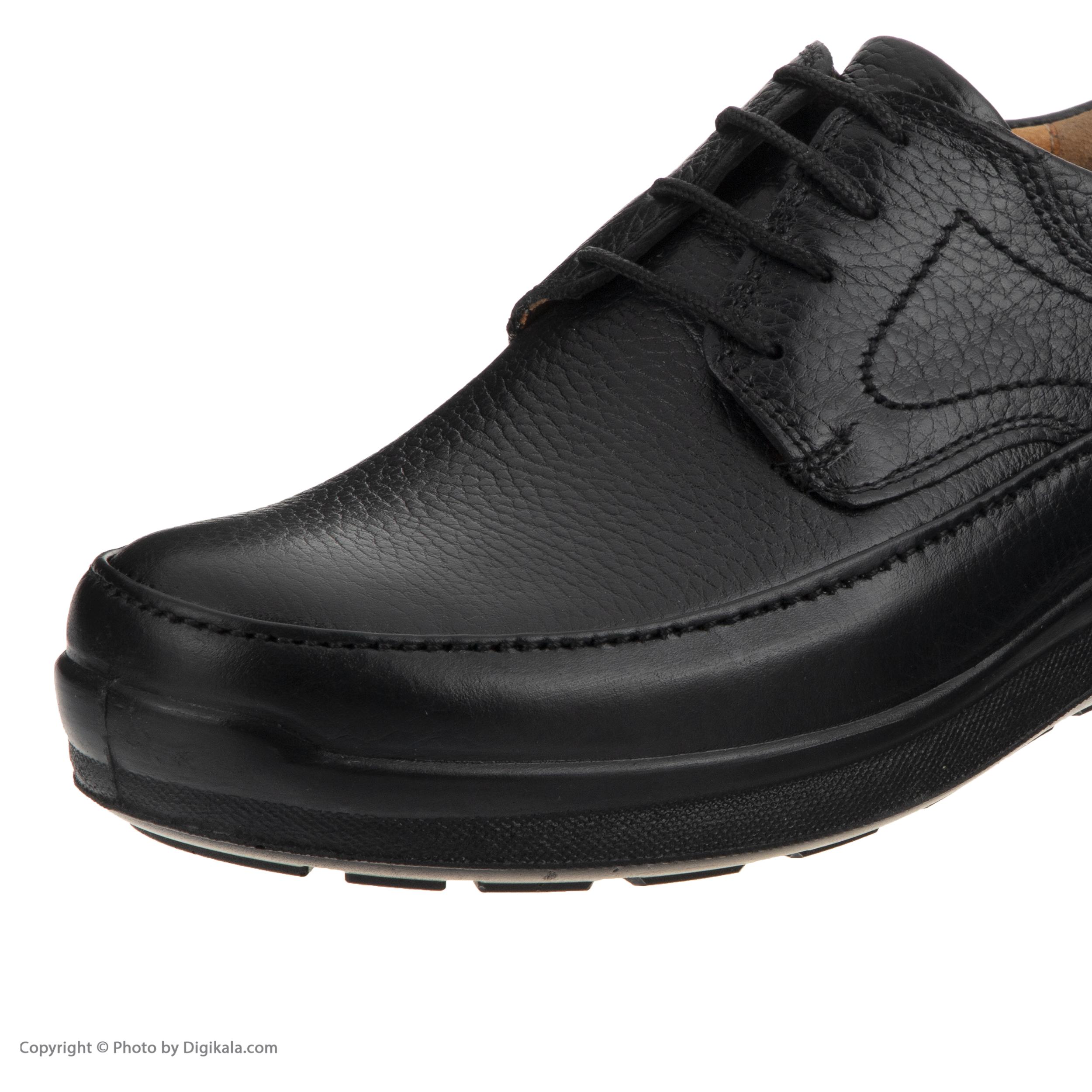 کفش روزمره مردانه بلوط مدل 7266C503101 -  - 8