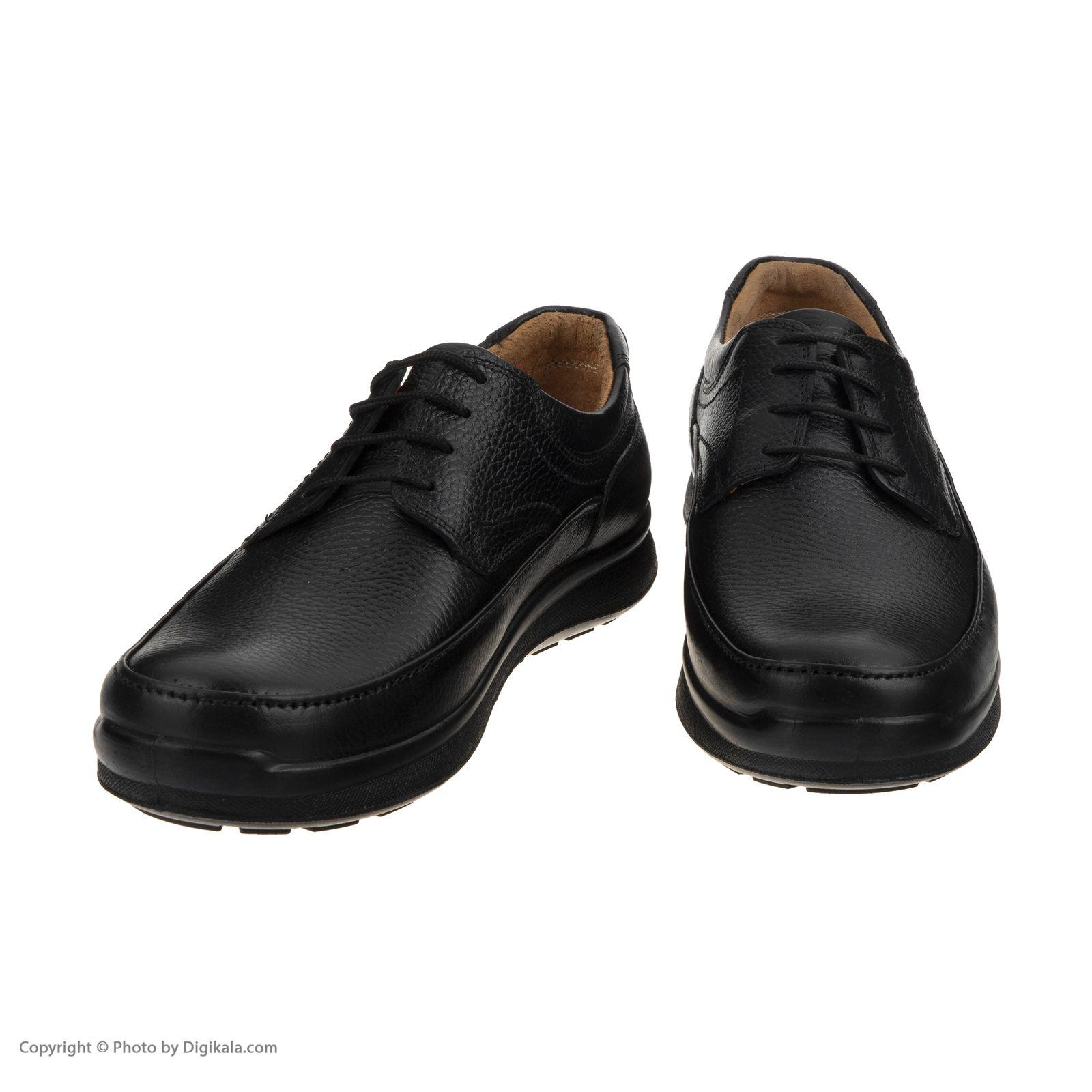 کفش روزمره مردانه بلوط مدل 7266C503101 -  - 6