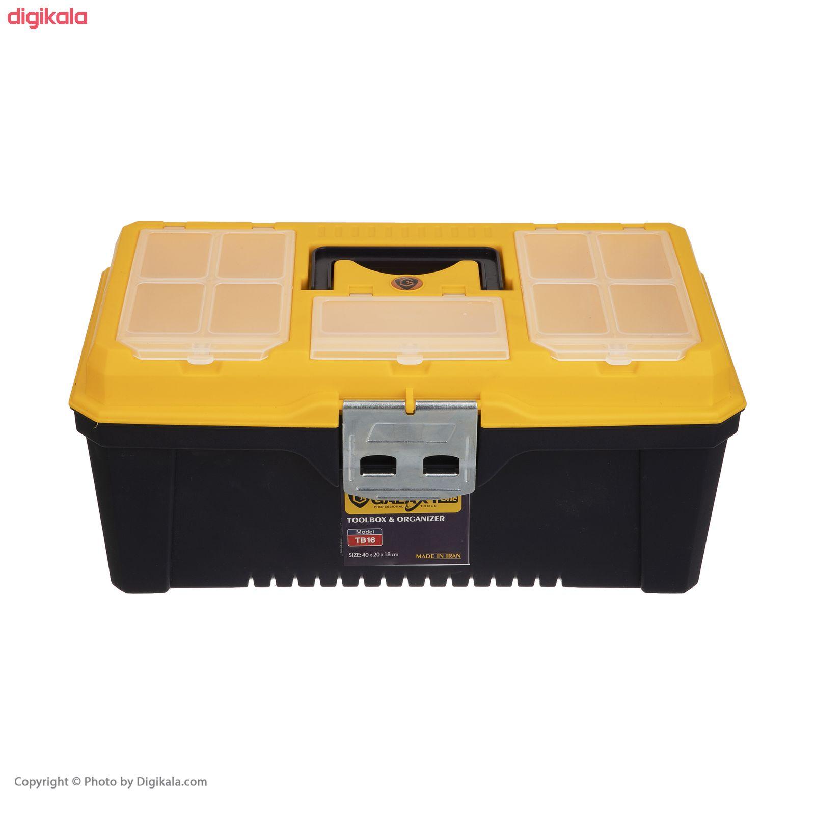 جعبه ابزار گلکسی وان مدل TB16 main 1 1