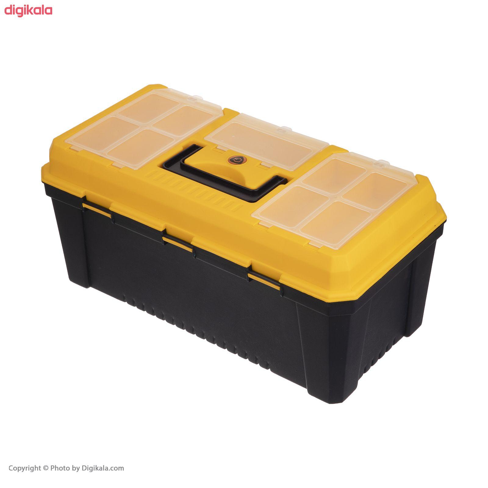 جعبه ابزار گلکسی وان مدل TB16 main 1 3