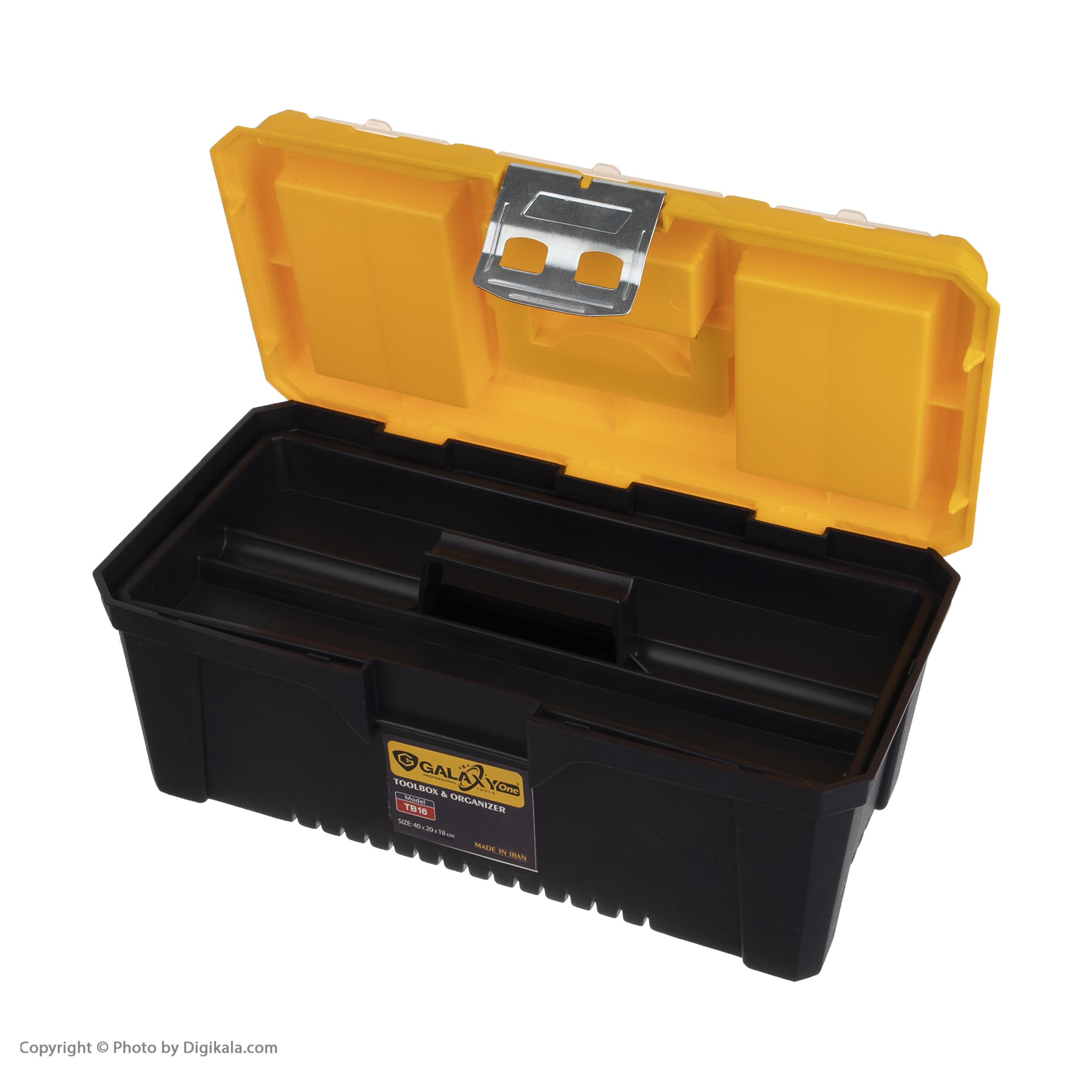 جعبه ابزار گلکسی وان مدل TB16 main 1 4